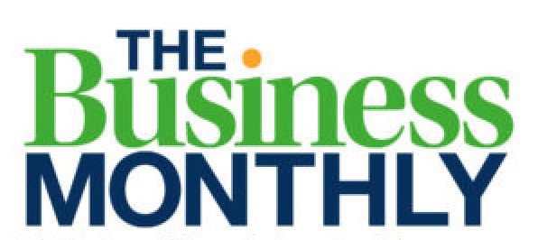 Business Monthly Logo