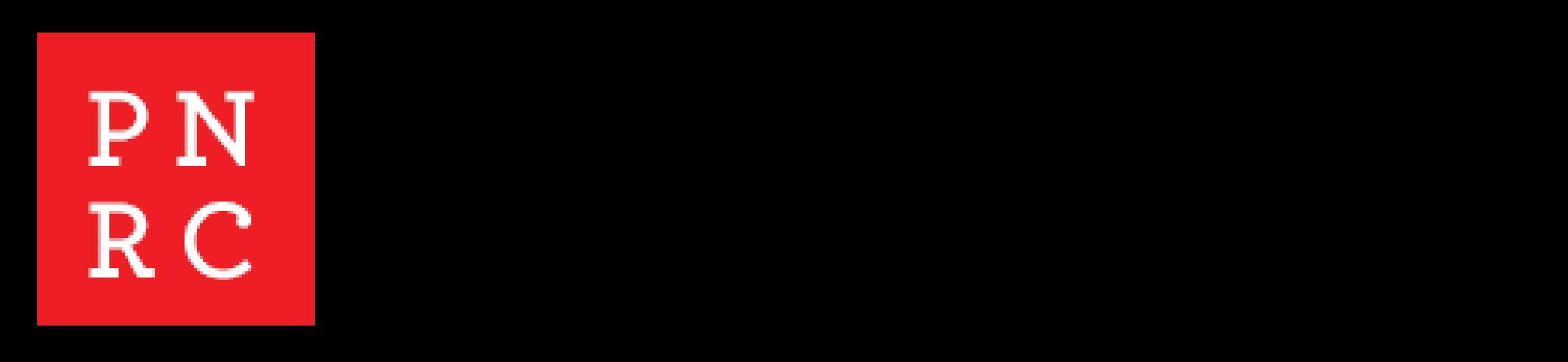 PNRC Logo